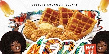 AFRO BRUNCH GSO tickets