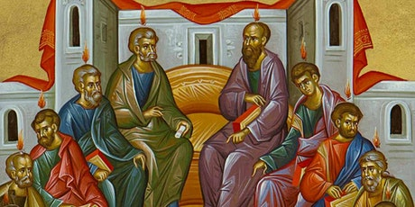 Pentecost Luncheon Celebration tickets