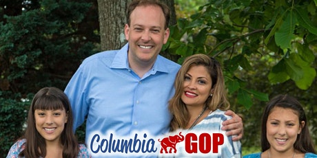 65th Annual Tod Grenci Memorial  CCGOP Picnic tickets