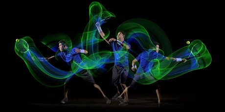 Creative Light & Action with Dave Black and SanDisk - Live Online tickets