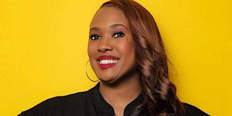 Hideout Comedy presents Mia Jackson tickets