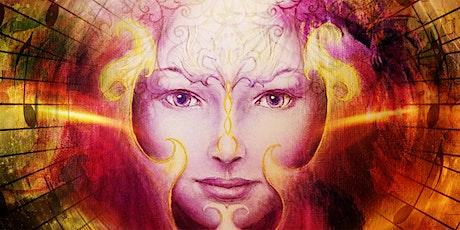 Spiritual Sound Healing Retreat tickets