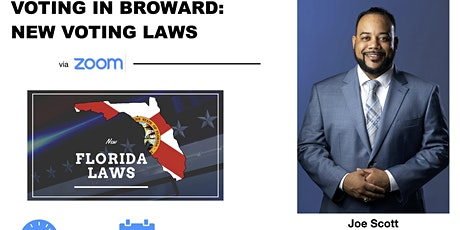 Voting in Broward: New Voting Laws and more tickets