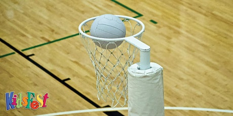 Netball Skills Workshop tickets