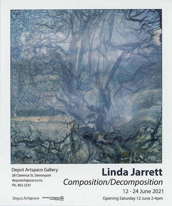 Linda Jarrett – Composition/Decomposition image