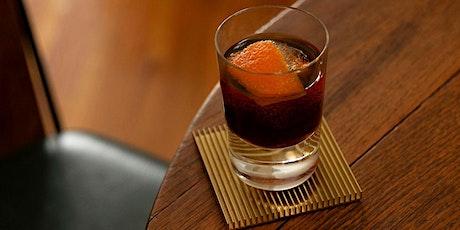 Rum Cocktail Class tickets