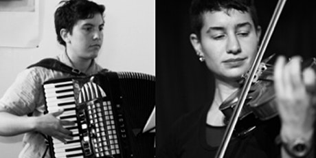 Zoe/ Zoë/ Eléonore/Ira Klezmer Quartet tickets