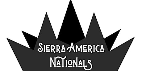 Sierra America National Pageant tickets