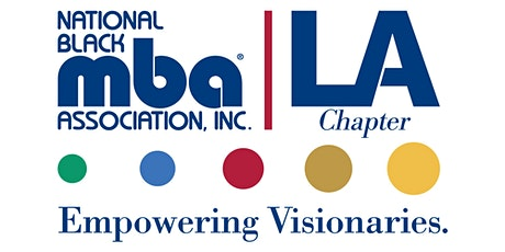 NBMBAA Los Angeles- New Member Orientation tickets