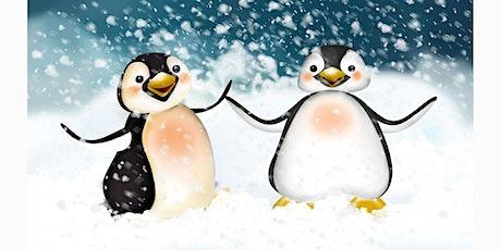 Winter School Holidays: The Wildlife Winter Games tickets