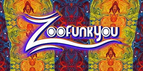 Sunday Service featuring Zoofunkyou ! tickets