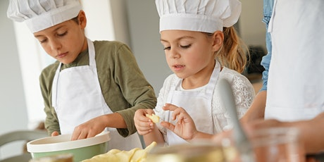 Kids Cooking Camp (Ages 7-9): Around the World in 3 Days tickets