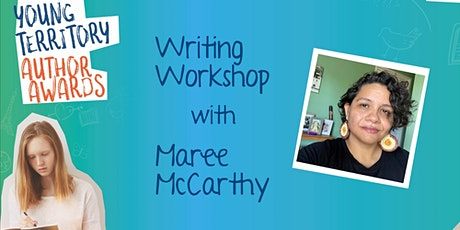 Young Territory Author Awards Writing Workshop with Maree McCarthy tickets