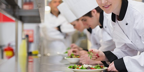Teens Cooking Camp (Ages 13+): Around the World in 3 Days tickets