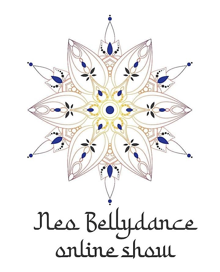 Image pour Neo Bellydance Online Show, Édition Litha Edition