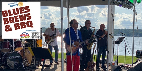 McHenry Area Rotary Blues, Brews & BBQ tickets