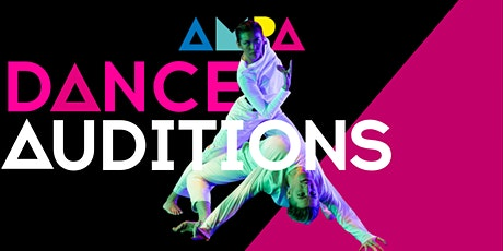 AMPA DANCE AUDITIONS (July) tickets