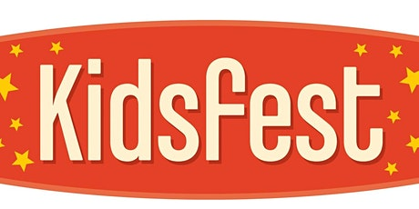 Kidsfest Drive In tickets
