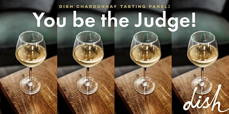 Dish Tasting Panel Event - You Be The Judge! tickets