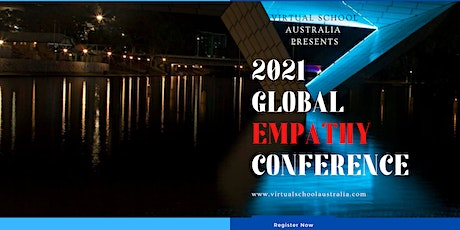 VSA 2021 Global EMPATHY Conference tickets