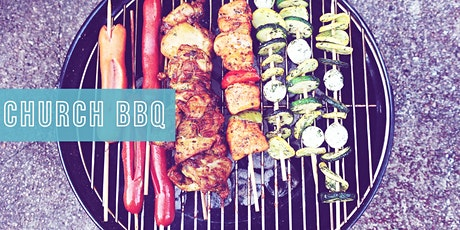 Church BBQ Sunday in Honor of 4th of July tickets