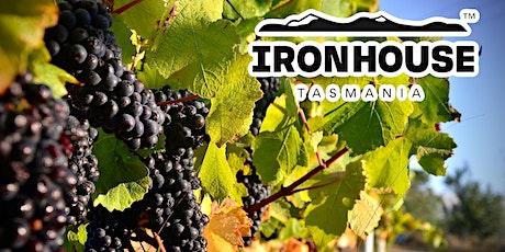 Gourmet Grazing with Grape n' Grain - Great Eastern Wine Weekend Event 2021 tickets