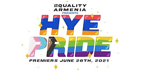 2021 Hye Pride Soirée tickets