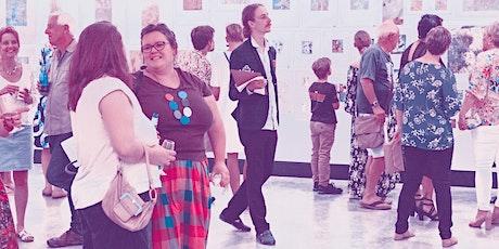 MRAGM Art Sale 2021 - Opening night event tickets