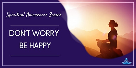 Don't Worry – Be Happy tickets