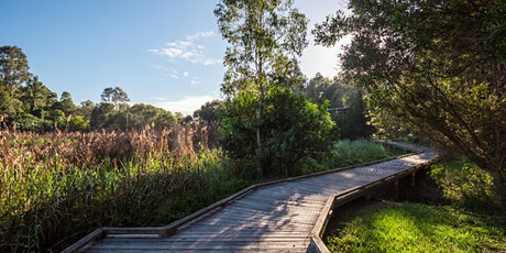 BioBlitz at Greenwood Lakes, Forestdale tickets