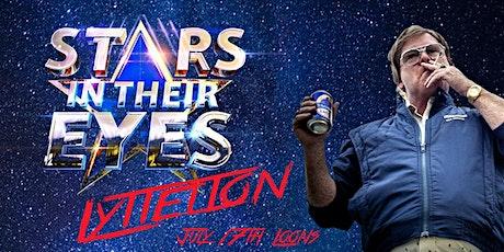 Stars In Their Eyes - Lyttelton tickets