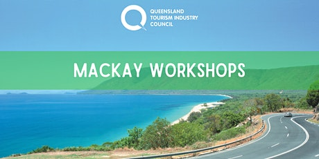 """""""Own Your Social Strategy to Reinvigorate Your Business"""" -  Mackay tickets"""