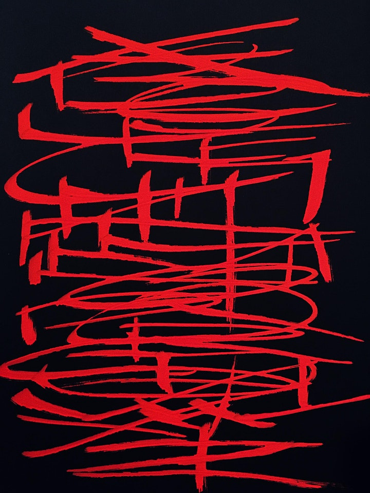 IFA to host Pamela Seymour Smith Sharp for Artists Speak on zoom June 13 image