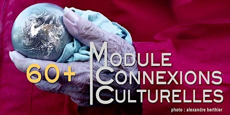 MCC_60+ / Rencontre virtuelle et accessibilité culturelle! (90') billets