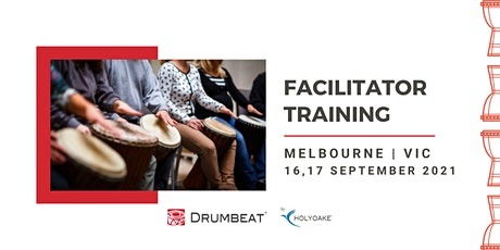 DRUMBEAT 2 Day Facilitator Training | Melbourne | VIC tickets
