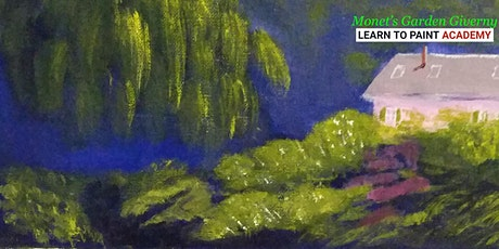 Introductory Offer! Adults Acrylic Painting Workshop for Beginners tickets