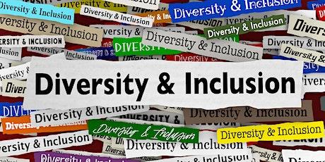 """Juneteenth Virtual Brunch: Diversity, Equity, Inclusion & Finance"" tickets"