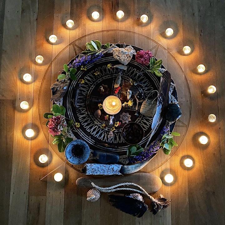 BreathMedicine Journey, Yoga & Sound Bath | Kerikeri image