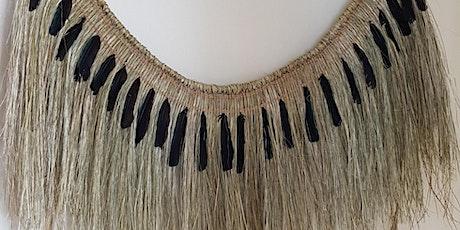 Raranga Weaving Workshop tickets