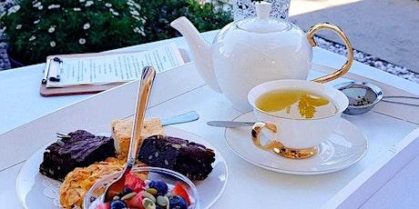 Latte Ladies High Tea at Wesche, Jones & Co Tea House tickets