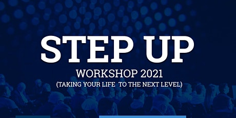 Step Up 2021 tickets