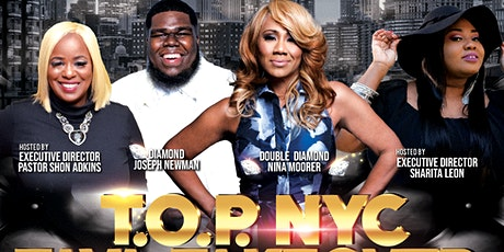 T.O.P. TAVA NYC TAKEOVER! tickets