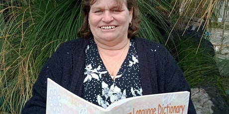 Noongar Language Lessons for Adults tickets