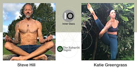 Breathwork Journey, Yoga & Sound Healing | Whangarei tickets