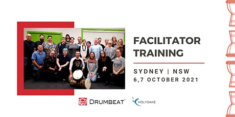 DRUMBEAT 2 Day Facilitator Training | Sydney  | NSW tickets