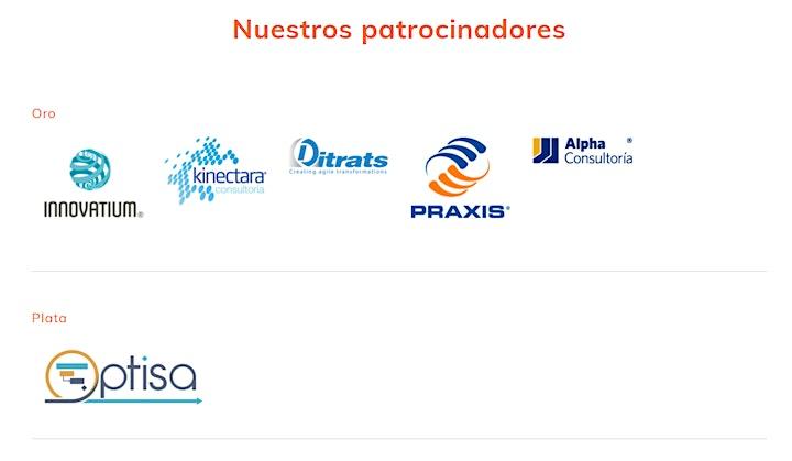 Imagen de Rumbo al PMTOUR Virtual México 2021: Consolidando nuestras Comunidades