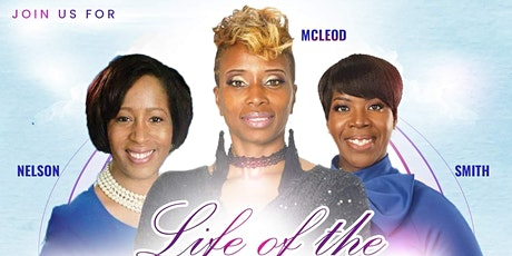 The Life Of The Prophet Summit tickets