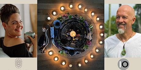 Shamanic Journey, Cacao Ceremony & Sound Healing | Auckland tickets