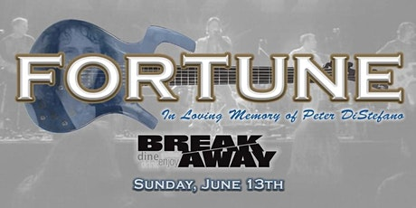 Fortune Sunday Funday tickets