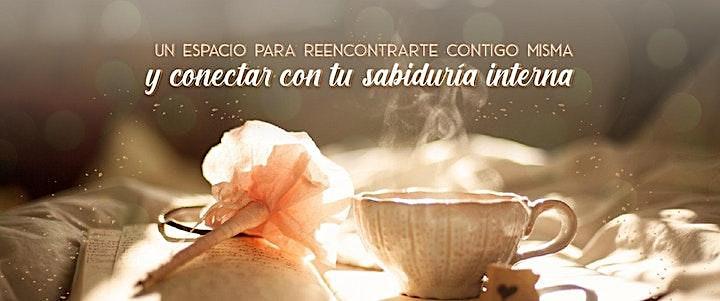 Imagen de ENCUENTROS PARA EL ALMA. MEDITACIÓN GUIADA EN VIVO. Inscríbete aquí